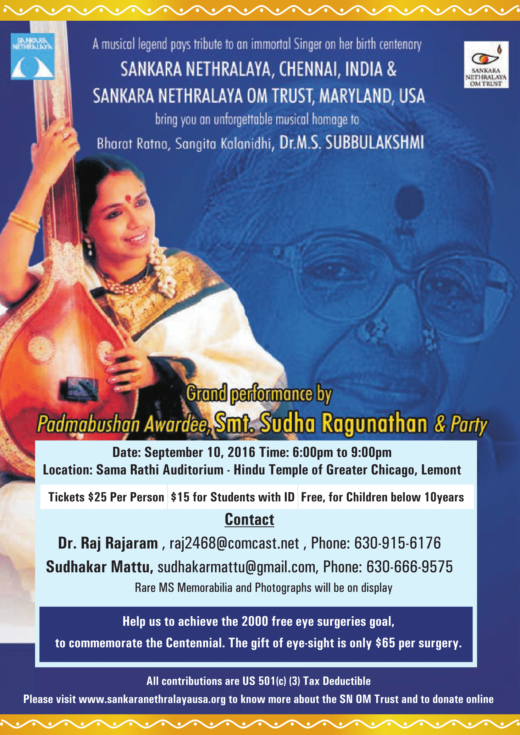 SudhaRaghunathan-Chicago-IL-Sept2016